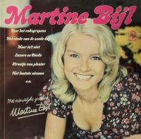 Martine Bijl - Met vriendelijke groeten