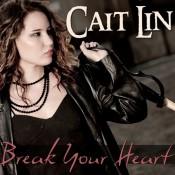 Caitlin De Ville - Break Your Heart