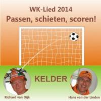 Kelder - Passen, schieten, scoren!