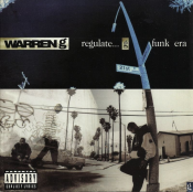 Warren G - Regulate...G Funk Era