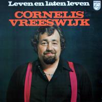 Cornelis Vreeswijk - Leven en laten leven
