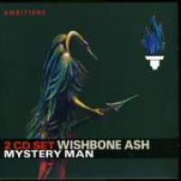 Wishbone Ash - Mystery Man