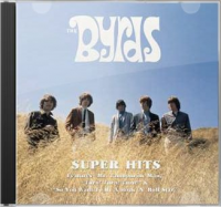 The Byrds - Super Hits