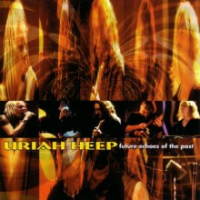 Uriah Heep - Future Echoes From The Past (Disc 2) (2001)