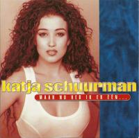 Katja Schuurman - Maar Nu Heb Ik Er Eén...