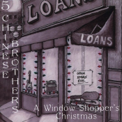 5 Chinese Brothers - A Window Shopper's Christmas
