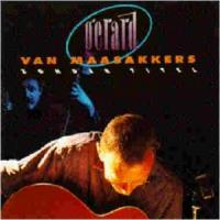 Gerard Van Maasakkers - Zonder titel