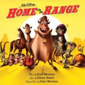 Alan Menken - Home on the Range