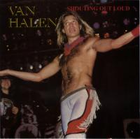 Van Halen - Shouting Out Loud