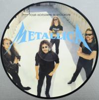Metallica - Four Horsemen In Brooklyn