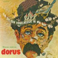 Dorus - Er zit een vogelnestje in m'n kop