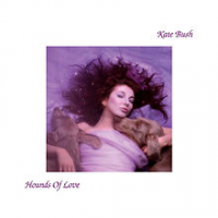 Kate Bush - Hounds Of Love (remastered)