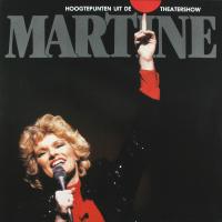 Martine Bijl - Martine