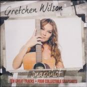 Gretchen Wilson - Snapshot
