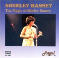 Shirley Bassey - The Magic Of