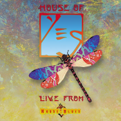 Yes - House of Yes