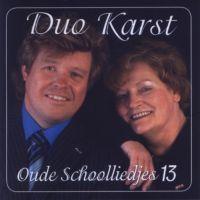 Duo Karst - Oude Schoolliedjes 13