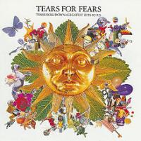 Tears For Fears - Tears Roll Down (greatest Hits)