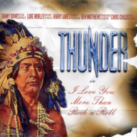 Thunder - I Love You More Than Rock And Roll