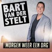 Bart Van Der Stelt - Morgen weer een dag