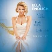 Ella Endlich - Küss mich, halt mich, lieb mich - The Best Of