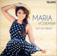 Maria Voskania - Lust am Leben