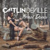Caitlin De Ville - Primal Donna