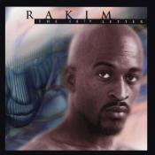 Rakim - The 18th Letter