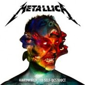 Hardwired...To Self-Destruct (Cd 1)