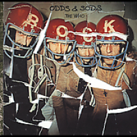 The Who - Odds & Sods  (re-released)