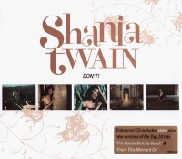 Shania Twain - Don't (UK)