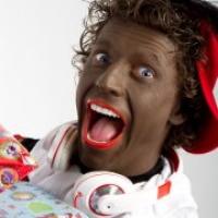 Party Piet Pablo De Pieten Sinterklaas Move Songtekst