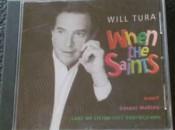 Will Tura - When The Saints