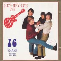 The Monkees - 16 Smash Hits