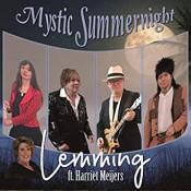 Mystic Summernight (feat. Harriet Meijers)