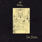 Sam Brown - 43 Minutes