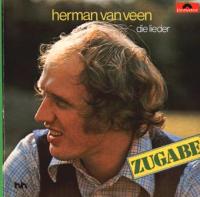 Herman Van Veen - Zugabe, Die Lieder