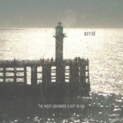Astrid Norma - The West Lighthouse Is Not So Far