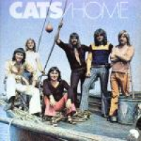 The Cats - Home