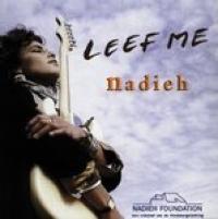 Nadieh - Leef me