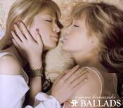 Ayumi Hamasaki - A Ballads