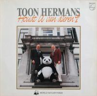 Toon Hermans - Houdt U van dieren?
