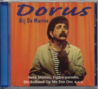 Dorus - Bij de marine