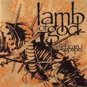 Lamb of God - New American Gospel