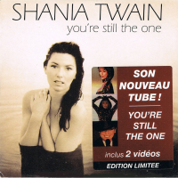 Shania Twain - You're Still The One (Limited Edition) (France)