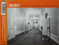 Moby - That's When I Reach For My Revolver (Remix)