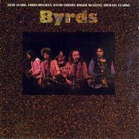 The Byrds - Byrds (1973 Reunion Album)