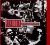 Van Halen - Van Halen Poundcake