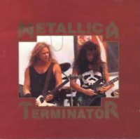 Metallica - Terminator