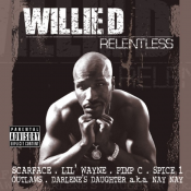 Willie D - Relentless